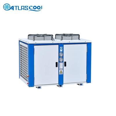 Cold room storage compressor condensing unit  sc 1 st  Atlas Cold Room & Cold room storage compressor condensing unit - Atlas Cold Room